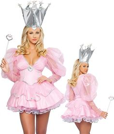 - Buy Sexy Costumes, Sexy Halloween Costumes, Sexy Adult Fairy Tale Costumes, Little Red Riding Hood, Alice in Wonderland Costumes Fairy Halloween Costumes, Witch Costumes, Cool Costumes, Costume Ideas, Halloween Ideas, Halloween Outfits, Adult Costumes, Witches Costumes For Women, Glenda The Good Witch