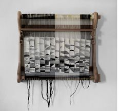 tapestry by Hannah Waldron