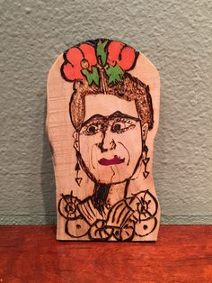 For the Love of Frida!