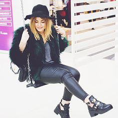 October 1st   Lily Melrose - UK Style and Fashion Blog