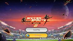Soccer Spirits Hack, Tips, & Cheats for Crystals & All Packages Unlock  #Simulation #SoccerSpirits #Sports #Strategy http://appgamecheats.com/soccer-spirits-hack-tips-cheats-crystals-packages-unlock/