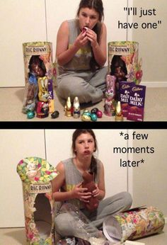 EASTER has the BEST CANDY of all the Holidays Sawyer & I had this conversation the other day at Target Love the Little Mini Egg Whoppers & Sawyer loves a Hollow Chocolate Bunny Yum!