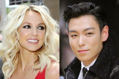 Fuse TV names T.O.P and Britney Spears as sexiest musicians of 2013 ~ Daily K Pop News | Latest K-Pop News