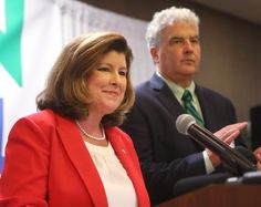 Steve Handel has been married nearly 25 years to 6th Congressional District runoff candidate Karen Handel.