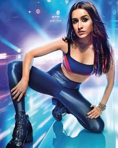 🔥🔥🔥 Keep the fire burning. the battle is 1 moves away! 🔥🔥 trailer out on Dec. Sraddha Kapoor, Artsy Photos, Deepika Padukone, Disney Characters, Fictional Characters, Bollywood, Dancer, Leather Pants, Wonder Woman