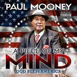 A Piece of My Mind: God Bless America [CD] [PA]