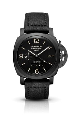 Luminor 1950 10 Days Ceramica PAM00335 - Collection 10 Days GMT - Watches Officine Panerai