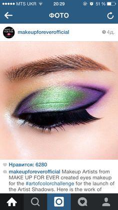 Make Up For Ever eye