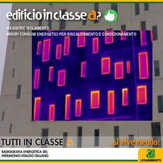 Tutti in Classe A! http://www.legambiente.it/contenuti/dossier/tutti-classe-A