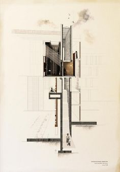 fabriciomora:  Belfast 'Polis' House by Catherine Blaney