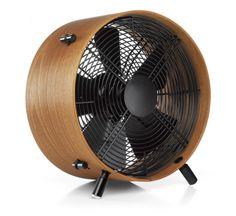 Otto Ventilatore Bambu