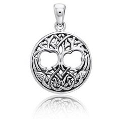 Bling Jewelry Nuts 4 Knots Pendant ($40) ❤ liked on Polyvore featuring jewelry, pendants, grey, necklaces pendants, celtic jewelry, sterling silver jewelry, knot jewelry, knot pendant and sterling silver charms pendants