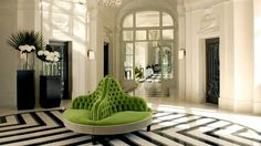 Trianon Palace hotel in Versailles, looking forward to checking in...