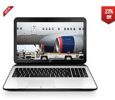 #shopcluescoupon #online #shopping #offer Offer valid for Today Only ! Get 23% OFF on HP 15-r264TU Notebook 4th Gen Intel Core i3- 4GB RAM- 1TB HDD DOS.