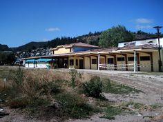 Estación de Constitución