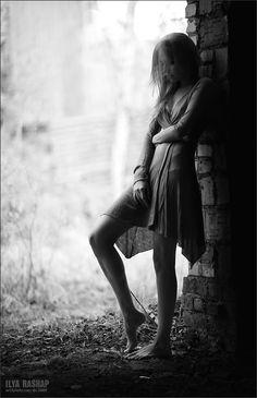 Gorgeous Fashion Photography by Ilya Rashap