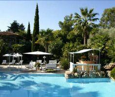 La Bastide De #StTropez, France | #Luxury #Travel Gateway   http://VIPsAccess/luxury/vacations/all-inclusive-deals/saint-tropez.html From Euro 445/Night