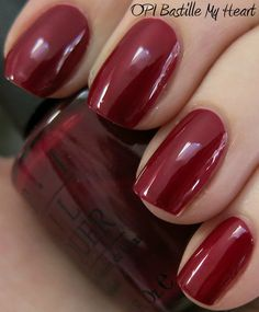 bastille my heart by opi