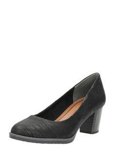 Marco Tozzi dames schoenen mode
