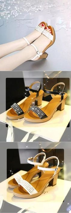 """Sandal Power Point Sides Awesome High Heel Shoes Stilettos Special Occasion Nomad """"Slip On Shoes, Wedge Cork Sandals Jamaica Resorts"""" Plastic Chunky Girl Thin Strap Nicest Glitter Womans Peep Toe Ankle Rubber Soled Camouflage Rhinestones Non Slip Extra Wide Width High Heeled Nude Office Awesome."""