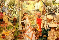 El jardin - Mauricio Garrido (2006)