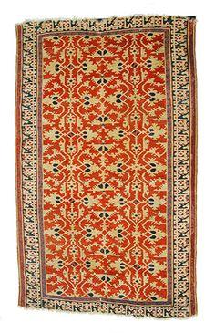 """Lotto"" Carpet [Turkey] (08.167.1) | Heilbrunn Timeline of Art History | The Metropolitan Museum of Art"