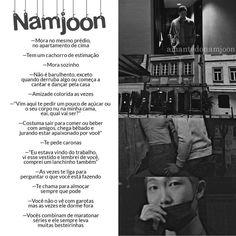 Seokjin, Bts Namjoon, Bts Bangtan Boy, Fanfic Kpop, Bts Fanfiction, K Pop, Bts Imagine, Bts Love Yourself, Imagines