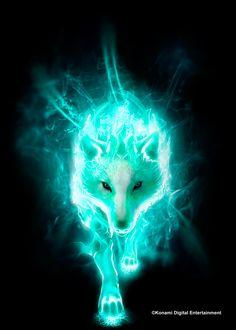 Castlevania Lords of Shadow 2 Alucard Wolf, Ivan De Andres González on… Anime Wolf, Dark Fantasy Art, Fantasy Wolf, Cute Fantasy Creatures, Mythical Creatures Art, Castlevania Lord Of Shadow, Shadow Wolf, Shadow 2, Lord Of Shadows