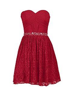 Dresstells Short Sweetheart Dress Bridesmaid Dress Homecoming Dress Dark Red Size 2 Dresstells http://www.amazon.com/dp/B00N1TKAGQ/ref=cm_sw_r_pi_dp_5AJCvb07PG8XM