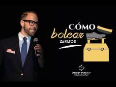 El Consultor en Imagen Pública, Alvaro Gordoa, comparte algunos #imagotips acerca de cómo se lleva acabo el boleado de zapatos. Si tú quieres ser Consultor e...