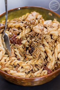 Pin on Beauty Pin on Beauty Kitchen Recipes, Cooking Recipes, Healthy Cooking, Healthy Recipes, Fast Dinners, Slow Food, International Recipes, Pasta Salad, Food And Drink
