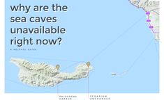 Prisoners Vs. Scorpion - Santa Barbara Adventure Co. Santa Cruz Island, Channel Islands National Park, California Destinations, Kayak Tours, Scorpion, Santa Barbara, Prison, National Parks, Adventure