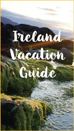 Ready to start planning a trip to Ireland and want to learn more? Download this FREE guide!