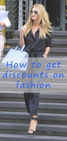 Love this site! Discounts at Nordstroms, ASOS, Necessary Clothing... <3
