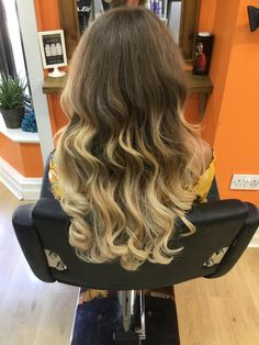 @greatlengths Gorgeous set of Hair Extensions by Salon Director Hayley💁🏽‍♀️💁🏼‍♀️