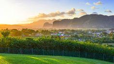 La pura Vida - en #viñales cuba #UNESCO #cubatrip #cubatour #Aventures for you more #Tourguide #2015 #tabacos Field #cohiba www.casavinales.jimdo.com for booking #casaparticular #hostel. Muchas Gracias La Casa Renga y Julia