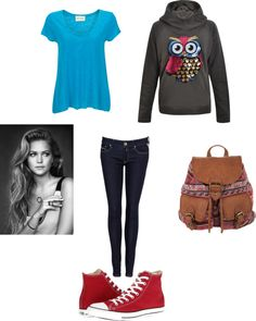 """Untitled #80"" by faith-nelson on Polyvore"