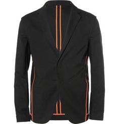 Jil Sander Regular-Fit Reversible Blazer | MR PORTER