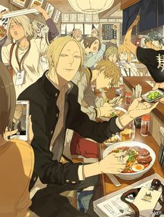 Old Xian, 19Days
