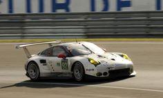 24 Heures du Mans 2016 - Porsche 911 RSR #92 - Makoviecki - Bamber - Bergmeister ©autoetstyles.fr - Jean-Charles Desmots