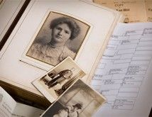 Easy advice to help you start exploring your family's past.