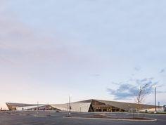 Clareview Community Recreation Centre,© Scott Norsworthy