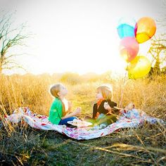 Katie Evans Photography: The truth behind the camera--5 hints to get kids to be genuine.
