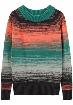 Long Sleeve Pullover by Proenza Schouler.