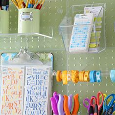 Everything you need to make your workspace, craft room or business an organized, inspiring and creative space designed to fit your needs perfectly. We make quality custom organization products that are sized to fit and look fabulous too! Design Shop, Clear Acrylic, Organization, Studio, Creative, Room, Inspiration, Shopping, Getting Organized