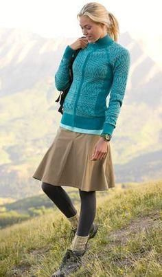 Our running skirt re Our running skirt reviewed by Australian fitness blogger, Vicki from Fit Mum. Women's Hiking Clothing - http://amzn.to/2hJYguZ