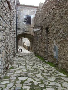 Morcone (Benevento ) Campania Italy