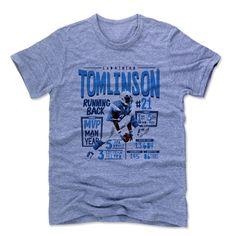 LaDainian Tomlinson Position L