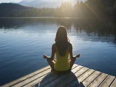 Música para relaxamento profundo e ao mesmo tempo meditação para quem qu...