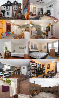 SOLD - 1075 Bloor Street West | Central Toronto - Dufferin Grove - The Toronto real estate market is tougher to buy into these days - so this is an extra special property that opens doors for a multitude of buyers in a trendy location. Ideal owner occupied main/basement suite, plus income from 2nd and 3rd floor units. Move right in! #Toronto #Canada #listing #realestate #house #condo #forsale #renting